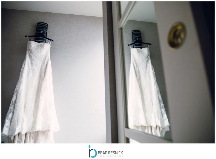 Wedding Dress Photography NYC