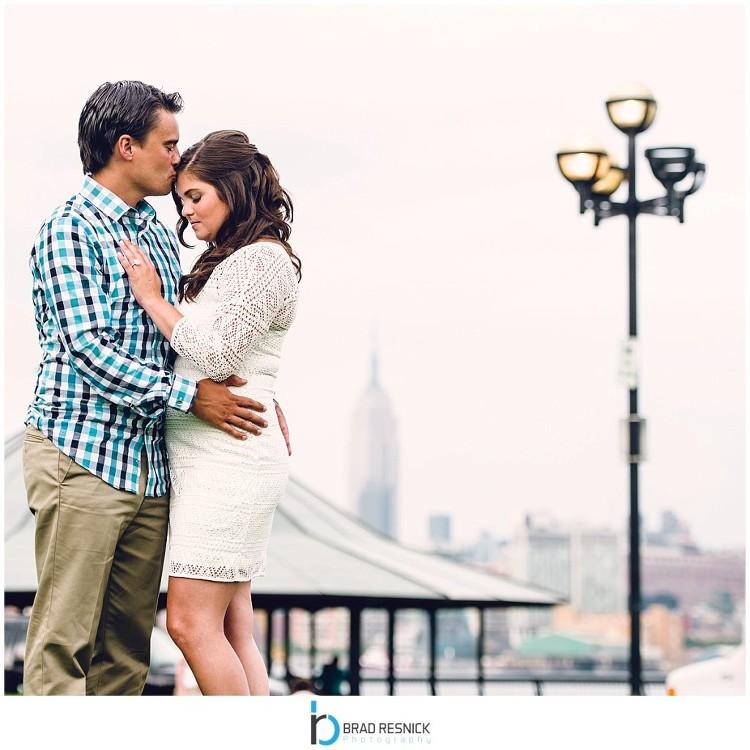 Engagement Photography Hoboken NJ