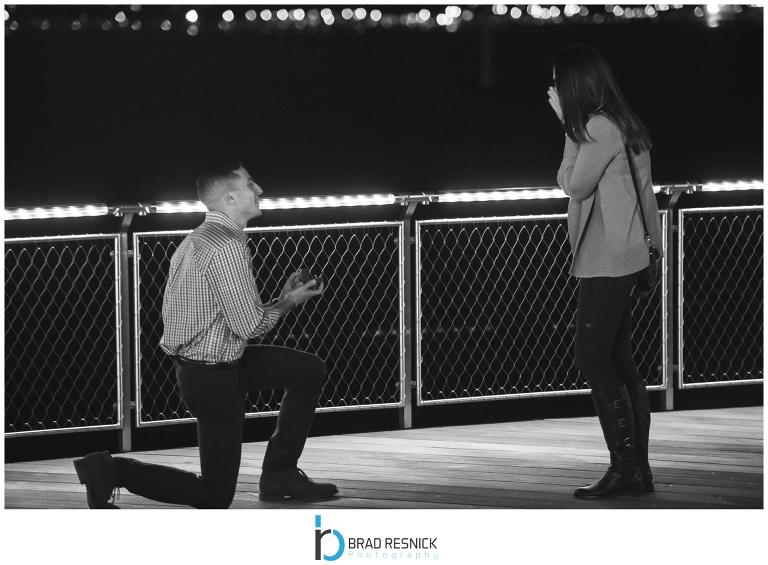 Engagement Hoboken NJ Photography