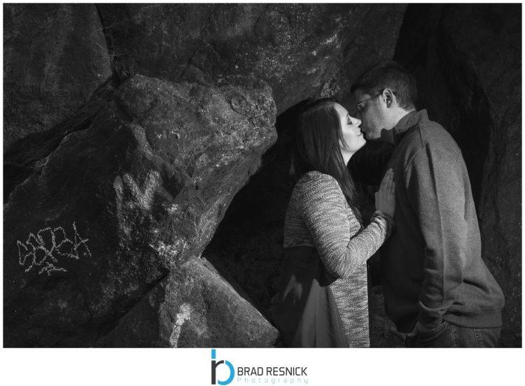 Grace Lord Park Engagement