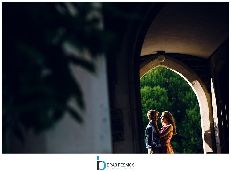 Princeton Engagement Photographer