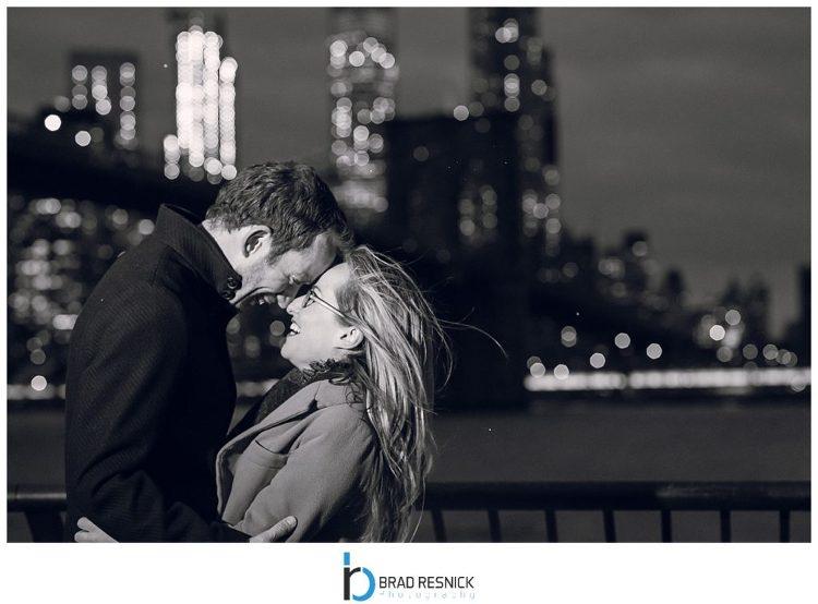Brooklyn Wedding Proposal